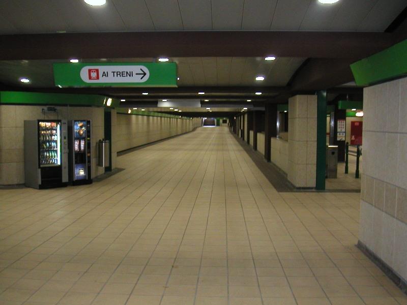 Stazione di porta vittoria - Via porta vittoria milano ...